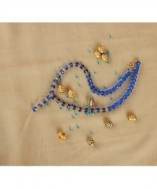 Buy Handmade Kundan Fashion Jewels Online | Handlooms India | Scoop.it