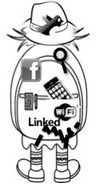 The Journalist' Backpack | Social News | Scoop.it