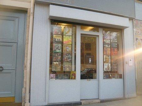 Record Station : disquaire parisien au 13, rue des Récollets dans le Xe arr. | Musiques, vinyles...etc. | Scoop.it