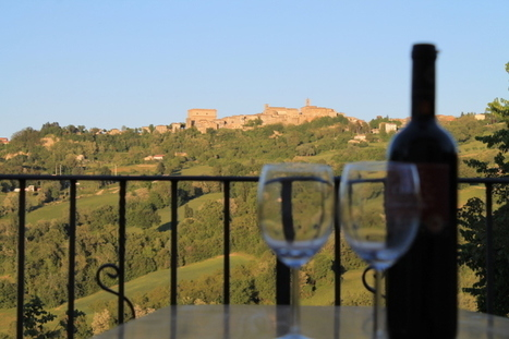 So what brought me to Le Marche in the first place? | Le Marche another Italy | Scoop.it