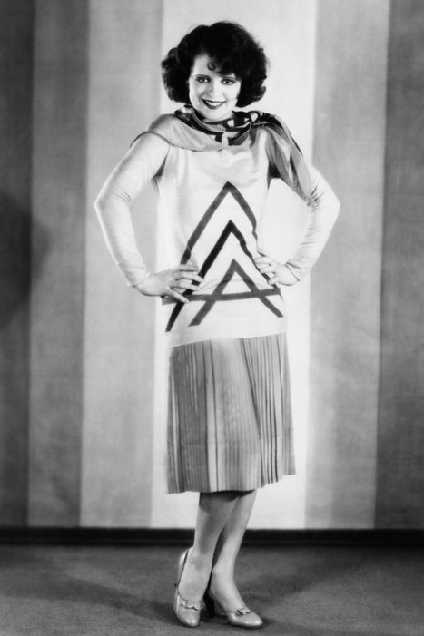1920s Fashion: Meet The Iconic Women Who Changed Our Style Forever | Vintage and Retro Style | Scoop.it