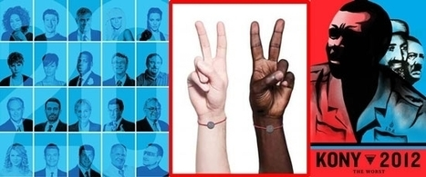 12 Lessons from KONY 2012 from Social Media Power Users - Forbes   Kony 2012 and the Media Controversy   Scoop.it