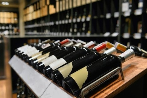 What's the cheapest #wine worth faking? | Vitabella Wine Daily Gossip | Scoop.it