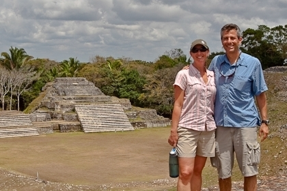 Exclusive Interview with Extreme Maya Travelers | Belize in Social Media | Scoop.it