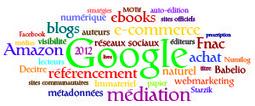 Le référencement des livres sur internet expliqué aux auteurs | Curation SEO & SEA | Scoop.it