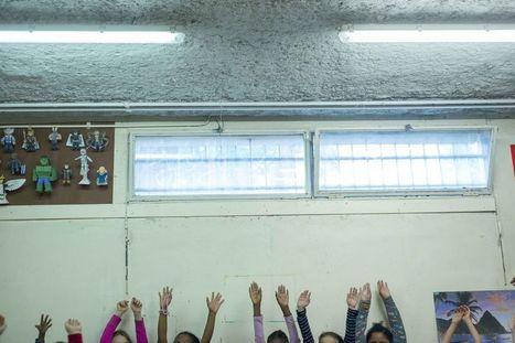 Aubervilliers empêtré dans ses rythmes scolaires | Panorama de presse du 07 au 13 octobre | Scoop.it