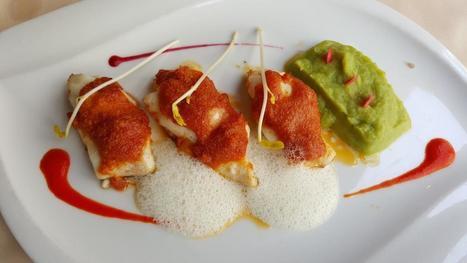 Un voyage culinaire dans le Sud avec le restaurant Pasco (Paris VIIe) - Carnets de Week-Ends | Gastronomie Française 2.0 | Scoop.it