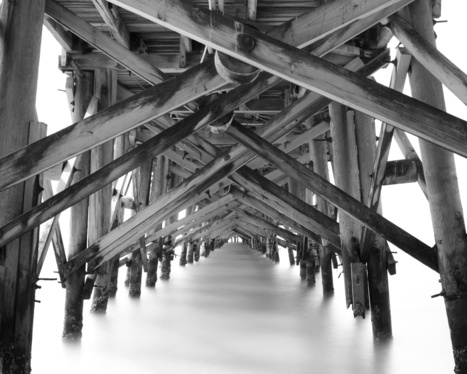 Under the Pier | Wellness Life | Scoop.it