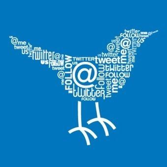 Twitter Tip: Focus On Who You Follow, Not Who Follows You. Avoid TrueTwit.   SocialMedia_me   Scoop.it