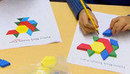 What Fraction of this Shape is Red? | Teaching Elementary Math - Videos | Scoop.it