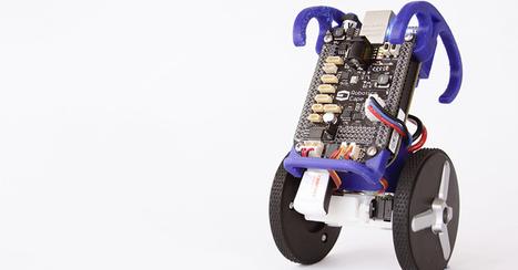 Introducing the BeagleBone Blue | Raspberry Pi | Scoop.it