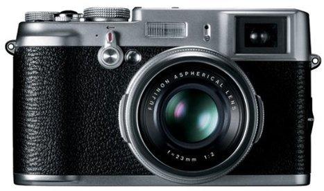 Fuji X100 vs. Leica X1 specs comparison | Photography Gear News | Scoop.it