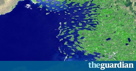Satellite eye on Earth: July 2016 – in pictures   Anomie's Child   Scoop.it