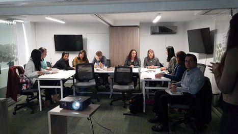 Aportamos a la construcción estrategia comunicación mesa de ganadería sostenible Colombia | Noticias | Scoop.it