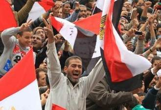 Al-Jibali (giudice): ecco perché guardiamo a Cristo | Égypt-actus | Scoop.it