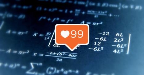 Инстаграм запускает алгоритм выдачи публикаций в ленте | Социальные сети и бизнес | Scoop.it