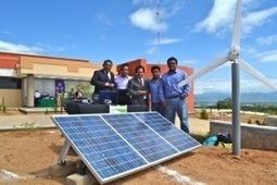 PromueveUTVCO desarrollo sustentable mediante impulso de energías renovables - InformativOax.net | DESARROLLO SUSTENTABLE | Scoop.it