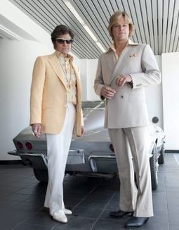 Michael Douglas y Matt Damon, dos locas memorables   Heterocity   Scoop.it