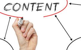 The 5 C's of Effective Content Marketing | Curating ... What for ?! Marketing de contenu et communication inspirée | Scoop.it