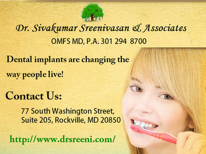 Wisdom Teeth in Rockville, MD | Dental Implant Center of Rockville | Scoop.it