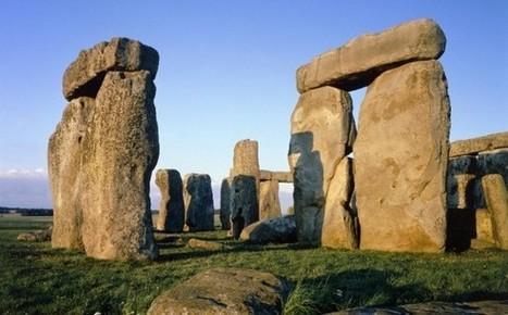 Stonehenge estaba rodeado de 17 templos   Historia. Ciencias sociales   Scoop.it