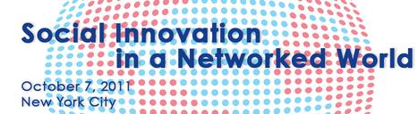 Social Enterprise Innovation | The Jazz of Innovation | Scoop.it
