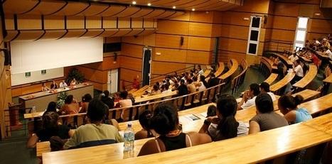 [Université] Le blended learning, le futur pédagogique des universités ?   TICE & pédagogie   Scoop.it