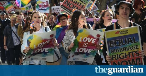Bill Shorten signals Labor likely to block marriage equality plebiscite | Gay News | Scoop.it