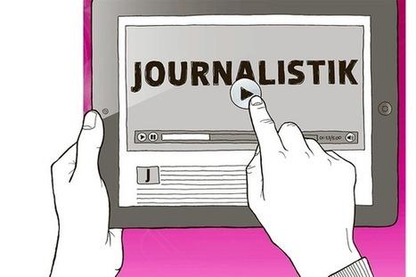 Kreativ kapprustning i mediehusen om läsarna - Svenska Dagbladet | Skolbiblioteket och lärande | Scoop.it