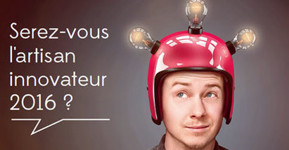 Innovation artisanale en Aquitaine : lancement d'un appel à projet - Les actualités à la une | SIVVA | Scoop.it