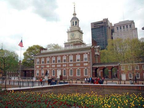 Philadelphia Considers Impact of Flooding on Historic Sites   Smart Water   Scoop.it