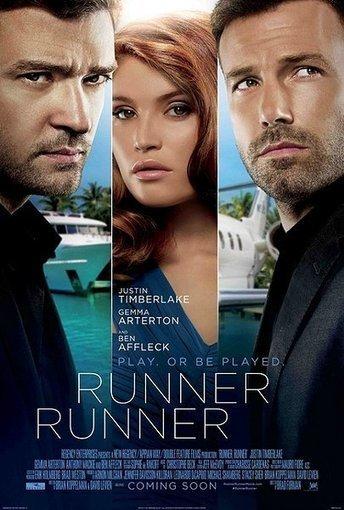 Click here - Watch Runner Runner Movie Free   Watch Runner Runner (2013) Movie Free   Scoop.it