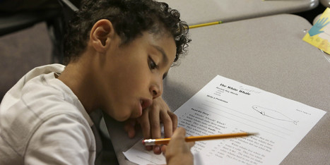 Who Is An 'English-Language Learner'? - Huffington Post | Drama for ELL's | Scoop.it