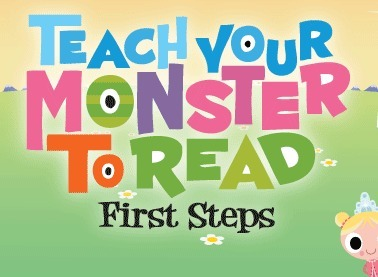 Teach Your Monster to Read | Reading | Scoop.it