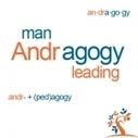 The Adult Learning Theory - Andragogy - of Malcolm Knowles | Aprendizagem de Adultos | Scoop.it