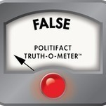 Politifact. Fact-checking claims about Cuba | ejemplos documentación en medios | Scoop.it