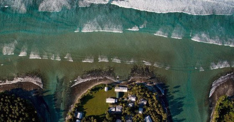 [New post] The Marshall Islands Are Disappearing - k.corcoran@ssc.nsw.edu.au - Santa Sabina College Mail   Climate Change   Scoop.it
