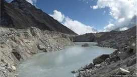 Lakes expanding 'dangerously' in Everest glacier - BBC News | OCR AS Geography | Scoop.it