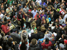 Hundreds Attend Native American Protest At MOA « CBS Minnesota | American Indian | Scoop.it