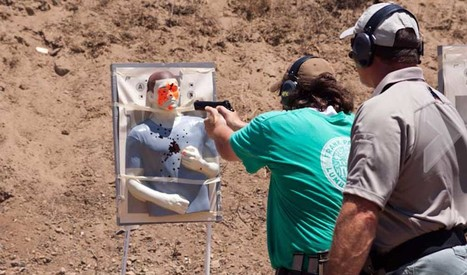 World Class Tactical Pistol Training Courses | Firearm Training, Gun Safety and Unarmed Courses | Scoop.it