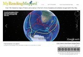 Free Technology for Teachers: My Reading Mapped is Back! | Pedagogy, Education, Technology | Scoop.it