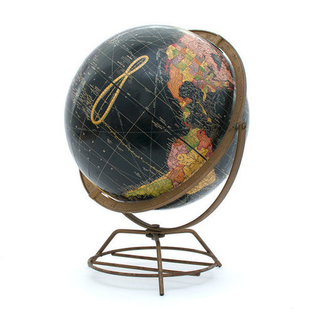 (EN) - A Glossary of Globe Terminology | Bellerby Globemakers | Glossarissimo! | Scoop.it