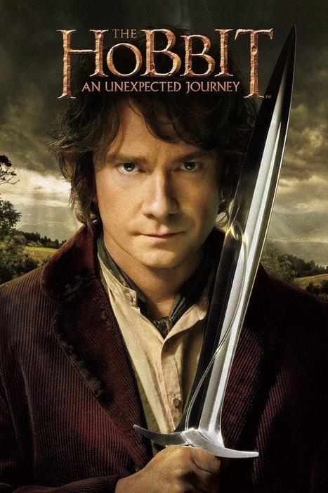 The Hobbit: An Unexpected Journey | Christopher Lock Mini-Film Reviews | Scoop.it
