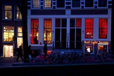 Red Light Secrets Museum opens in Amsterdam | VIP DEALS AND DISCOUNTS Worldwide | Scoop.it