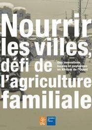 Nourrir les villes, défi de l'agriculture familiale | Plateforme et ressources - ALIMENTERRE | Potagers urbains | Scoop.it