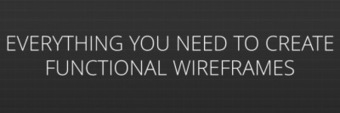 5 magnifiques outils pour créer des wireframes | Prestataire ... | Ux design | Scoop.it