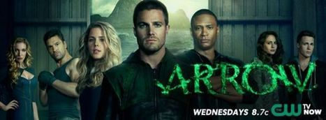 New Promo for the Return of Arrow on The CW - Superherohype.com | Moving Pictures | Scoop.it