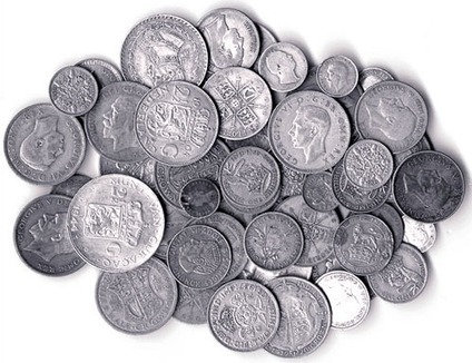 5 Ways To Discover Silver Coins Value Before Selling - | Verifying | Scoop.it
