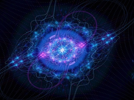 First Glimpse of Higgs Bosons at Work Revealed | Health & Science | Scoop.it