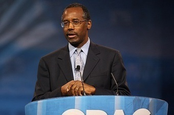 """Dr. Ben Carson """"Jumps Jim Crow"""" - Truth-Out   cyberbulling   Scoop.it"""